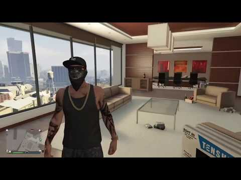 How to make money on GTA V using CEO Vehicle Trade!