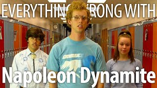 Everything Wrong With Napoleon Dynamite in 14 Minutes or Less