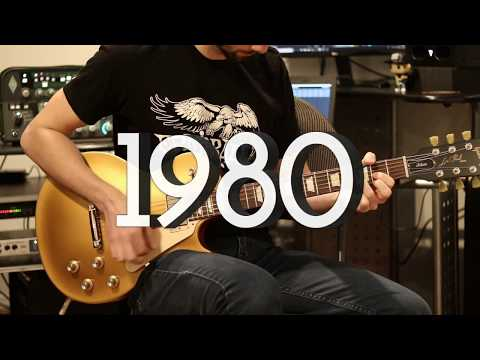 Great Guitar Solos // A Trip in the 80's Part 1 (1980-84)
