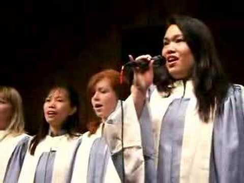 My Help  Psalm 121  FFBC Choir