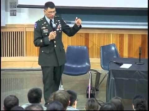 2009 Keynote- Brig. Gen. Joseph Caravalho, Jr., MD