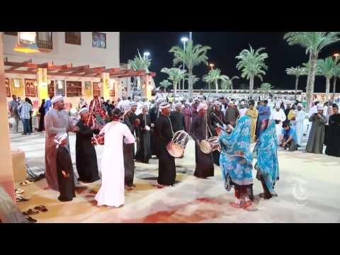 Muscat Festival 2015  Highlights From Al Amerat