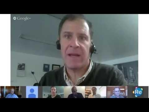 Reinvent the Future of Wireless Spectrum (Roundtable) | Reinvent America