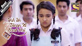 Yeh Un Dinon Ki Baat Hai   Naina Is Punished For Her Good Deeds   Best Moments