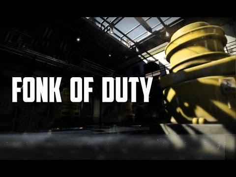 Fonk of Duty ® Call of duty: Advanced warfare (repost - non dispo sur portable)