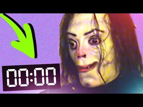 Spiele niemals um 00:00 das Michael Jackson Game - Ayuwoki ...