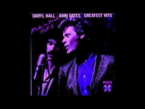 Daryl Hall & John Oates - I Can't Go For That (Chopped & Slowed)
