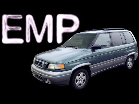 DIY EMP Jammer | How to Make an EMP | FunnyCat.TV
