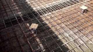 Строительство бетонной чаши бассейна...Первая часть.(Офиц.сайт http://grant-stroi.ru/ Архитектурное проектирование. Малое строительство. Дизайн интерьера. Отделочные..., 2013-07-05T18:21:15.000Z)