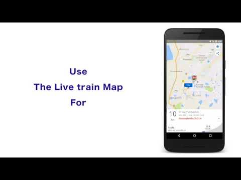 Live running train status time tables station pnr enquiry with prediction  unique berth  seat calc and reservation date for indian also railway where is my apps on google play rh