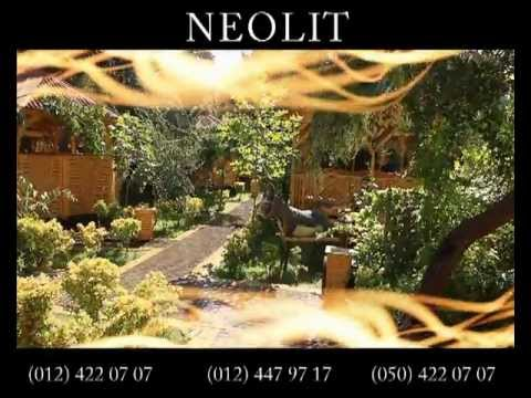Neolit Hall
