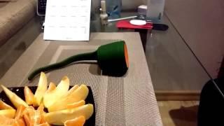 Ползающая Boom Swimmer Duo Green/Orange