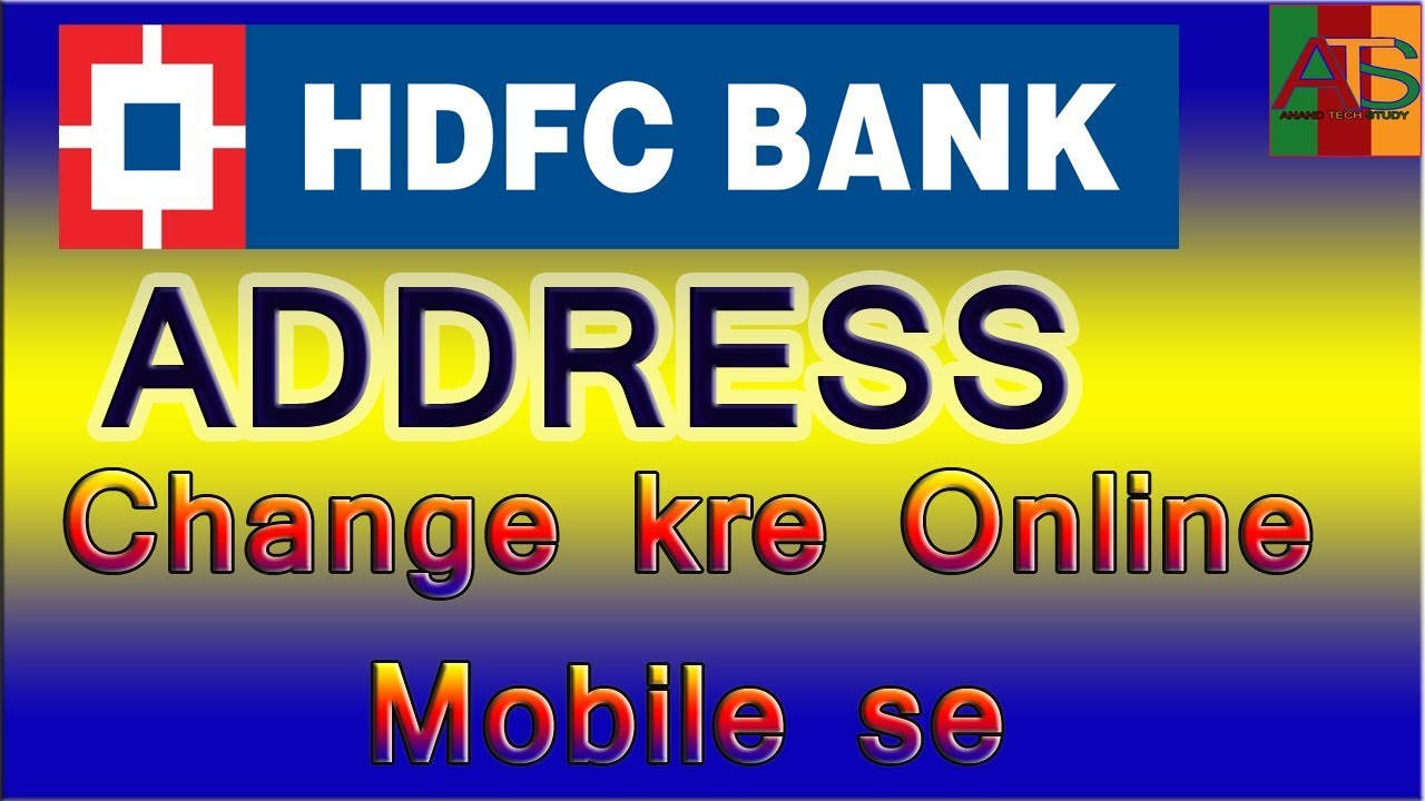 hdfc bank address kanjur marg