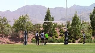 Black Hawks RFC vs Las Vegas Rugby Academy 2018 final.2