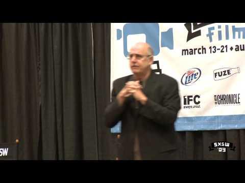 Jeffrey Tambor's Acting Workshop at SXSW | Film 2009 | SXSW
