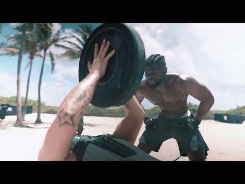 Miami Tour Vlog #3 - MTV MY CRIBS STYLE