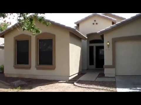 5161 Vista Glendale AZ House For Rent
