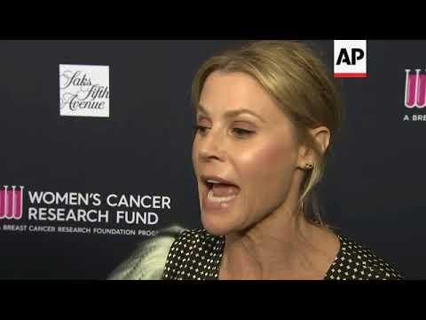 MeToo makes Julie Bowen 'look at my own behavior'
