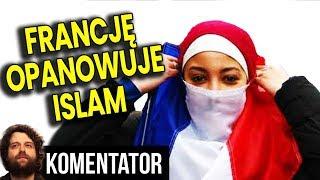 Francja OFICJALNIE Zauważyła że Islam Opanowuje Kraj - Analiza Komentator Macron Religia Polityka PL