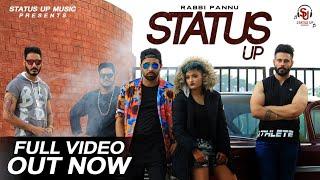 Status Up !! Rabbi Pannu !! Full Song !! Status Up Music !! New Punjabi Song 2019