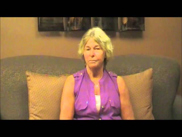 Pat's Real Patient Review of Juvederm Voluma Dr. Mark Hamilton