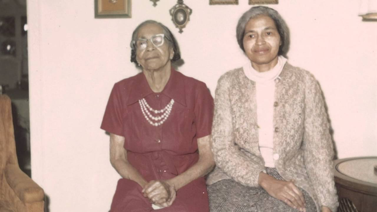 On Rosa Parks Day, Maxwell Air Force Base unveils tribute to ...