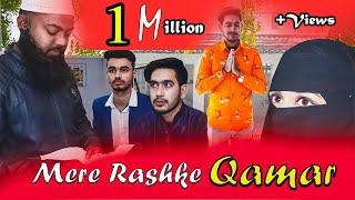 Mere Rashke Qamar | Hindu-Muslim Love Story | Rahat Fateh Ali Khan | New Version Song | AMIT MISHRA