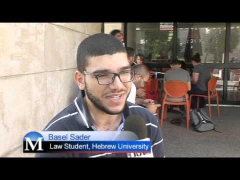Co-existence in Jerusalem's Hadassah Hospital