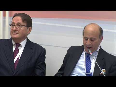 The Gaidar Forum 2018. How to train business leaders of the digital economy. Part 1