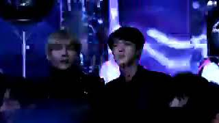 [VID] 171202 BTS @ Melon Music Awards (Jin focus)