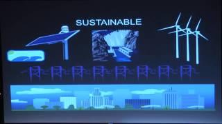 The power of zero: Jon Pharoah at TEDxQueensU