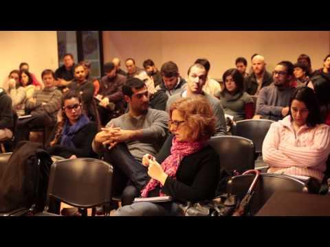 "<h3 class=""list-group-item-title"">Conocé el Distrito Audiovisual</h3>"