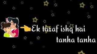 Maahi Ve Unplugged | Dil na tute khuda ka yeh ghar hai  | Male Version | Video Song |