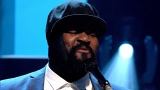 Gregory Porter - Don't Lose Your Steam - Later... with Jools Holland - BBC Two