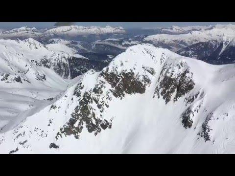 Travel movie: Winter in France - Savoie Mont Blanc