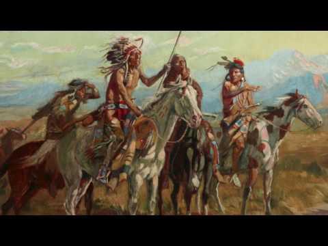 ArtScene: 0307 - American Museum Of Western Art