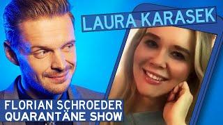 Die Corona-Quarantäne-Show vom 17.11.2020 mit Florian und Laura