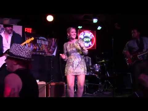 The Betty Fox Band at the 2015 IBC Semi-Finals (Full Set)