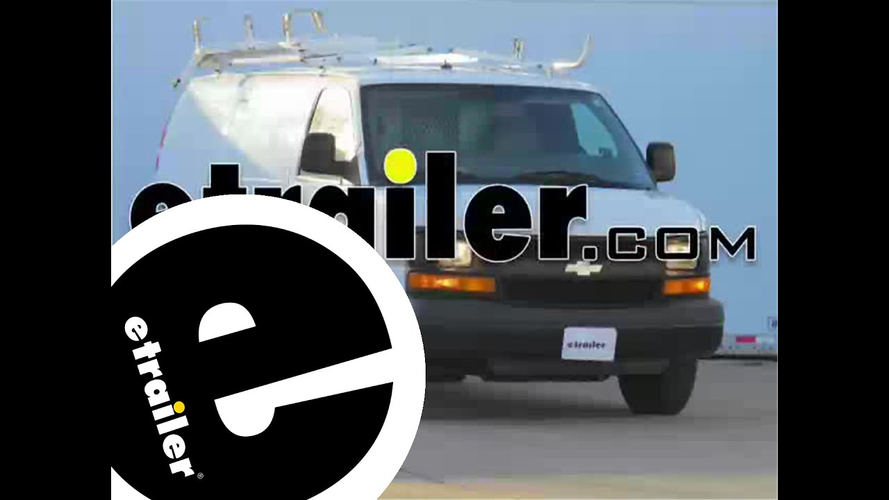maxresdefault installation of the trailer brake controller on a 2009 chevrolet 2007 Chevrolet Express Interior at mifinder.co
