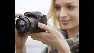 Best Price You Could find for Canon Powershot SX520 HS + Review