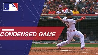 Condensed Game: BAL@CLE - 8/19/18