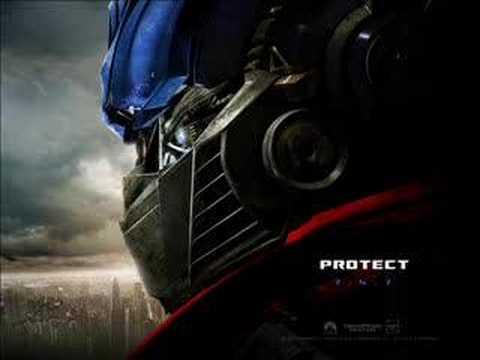 Eddie Dee - Transformers