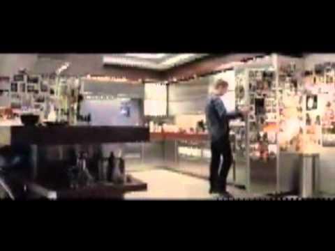 Jumper Living Room Scene Youtube