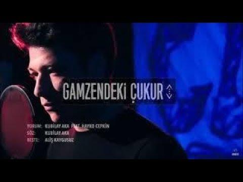 Kubilay Aka feat. Hayko Cepkin - GAMZENDEKİ ÇUKUR YARIM SAATLİK VERSİYON