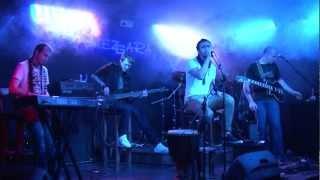 Хаски Live@Shezgara 15.04.2012 (Full concert)