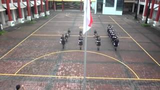 Crescent Girls' School Npcc Pop'12