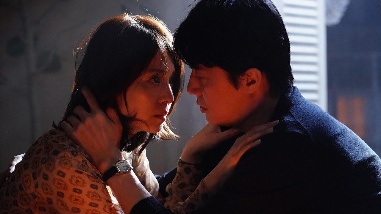 福山雅治、石田ゆり子を「お誘いしてたんです」と口説く 映画「マチネの終わりに」予告編