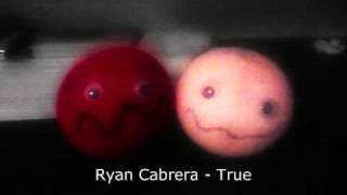 Ryan Cabrera - True [with lyrics+download]