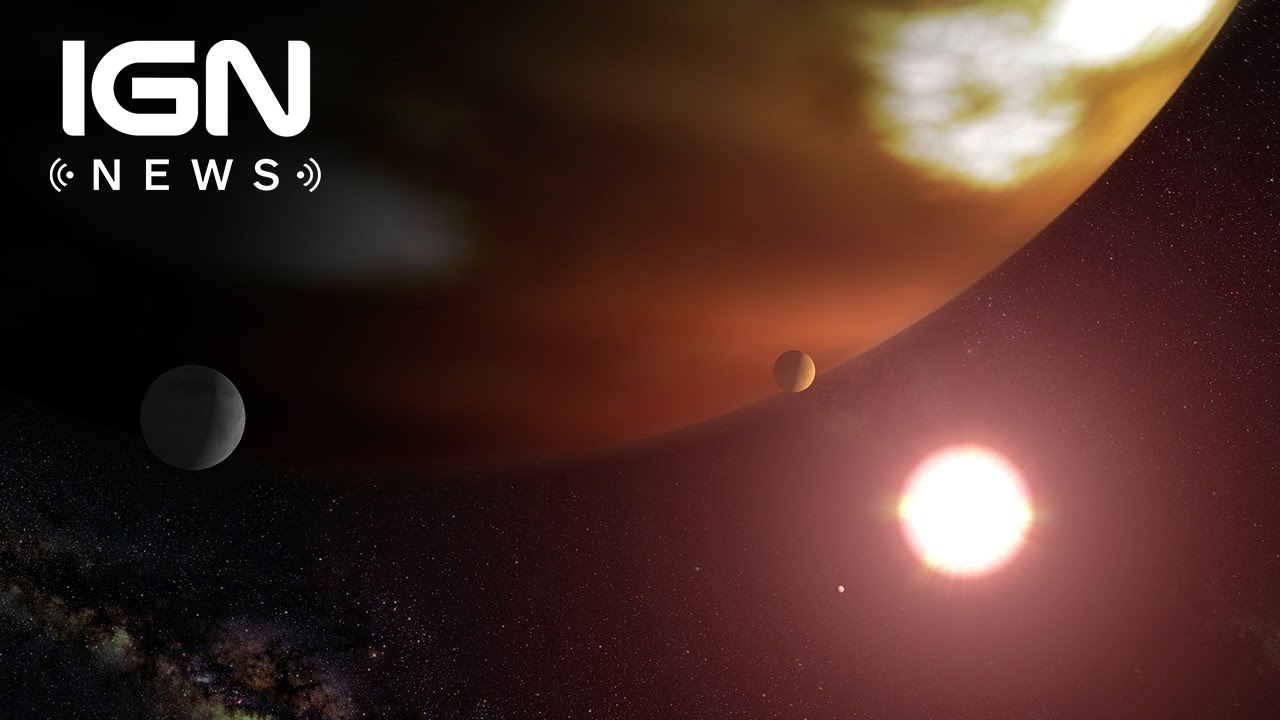 Name an Alien Planet: Here's Your First Opportunity to ...