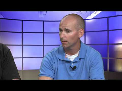 Agri-Talk- Christopher Smalley, Business Development Specialist